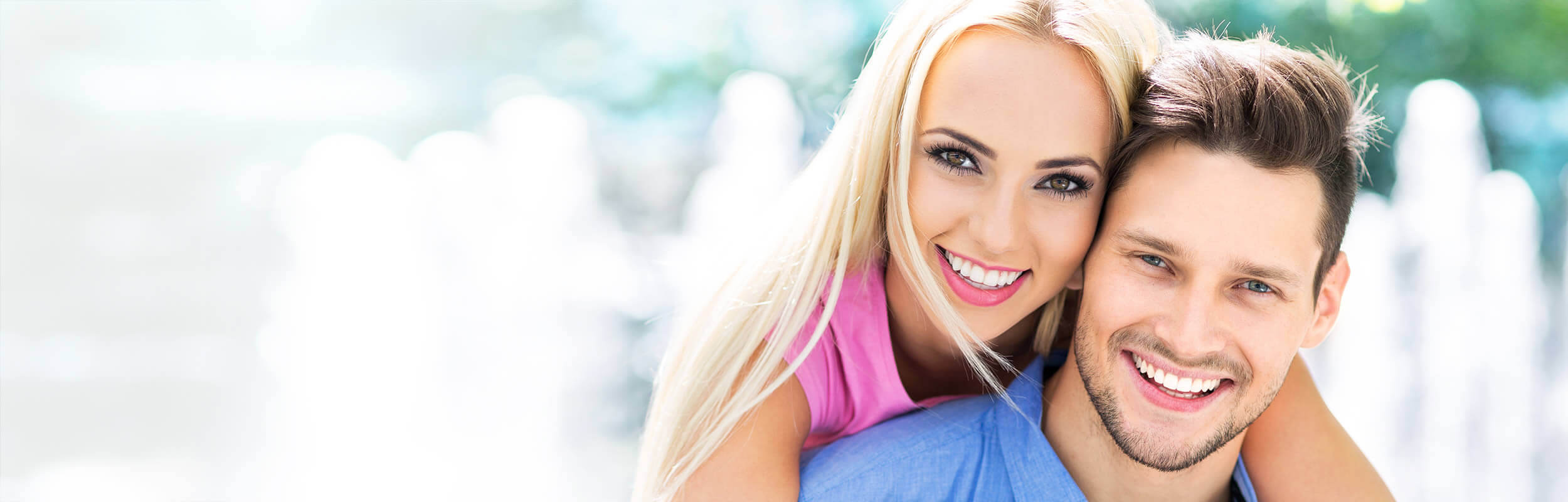 Teeth Whitening at Aura in Kingston and Wimbledon